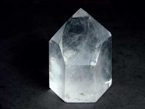 clear-quartz-crystal